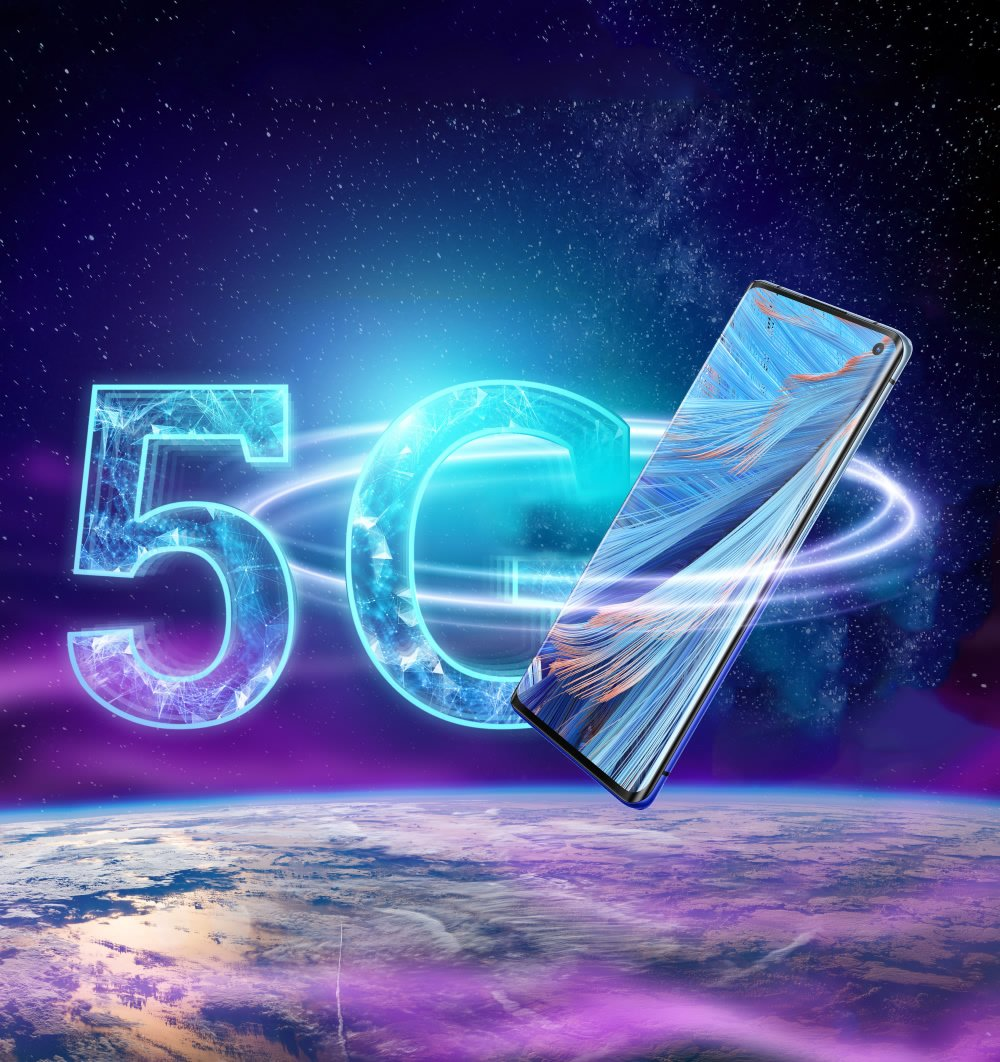 Are OPPO Mobiles Best 5G Android Smartphones?