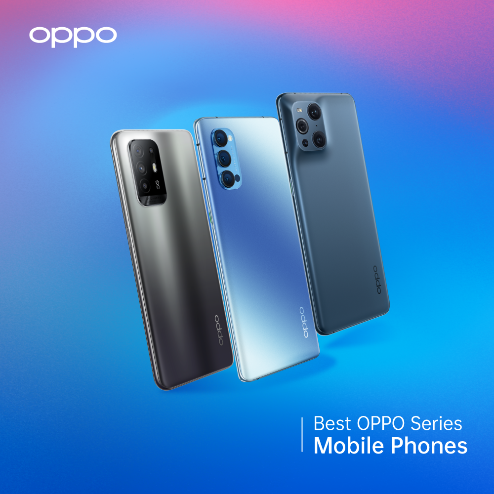 Which OPPO Series is the Best?