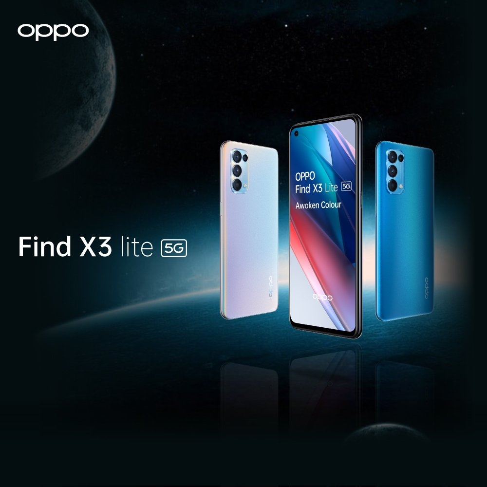 Find X3 Lite 5g Review