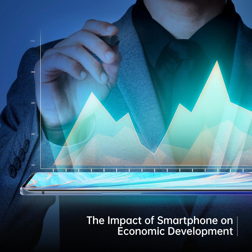 How the Smartphone has impacted economic Development