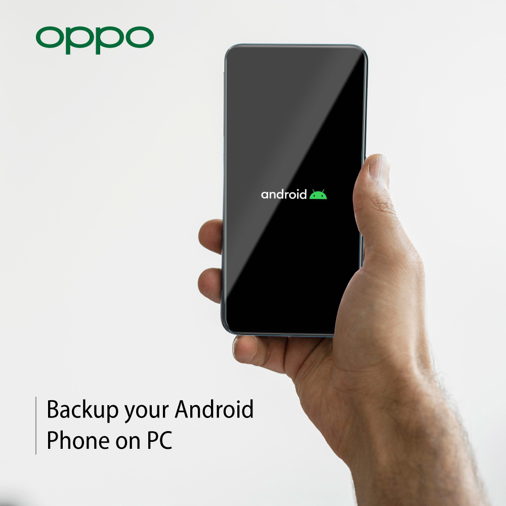 How to backup Android phone to PC before factory reset