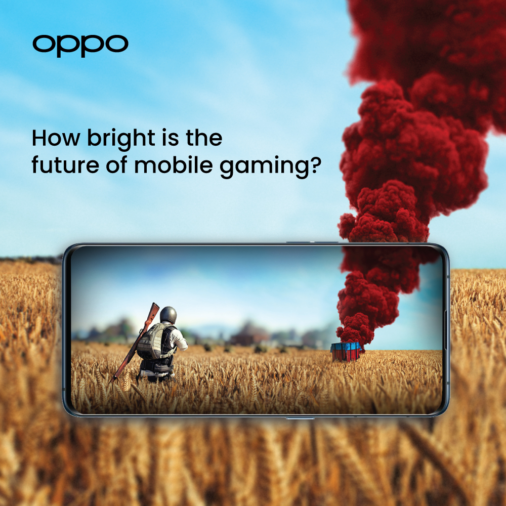 How bright is the future of Mobile Gaming?