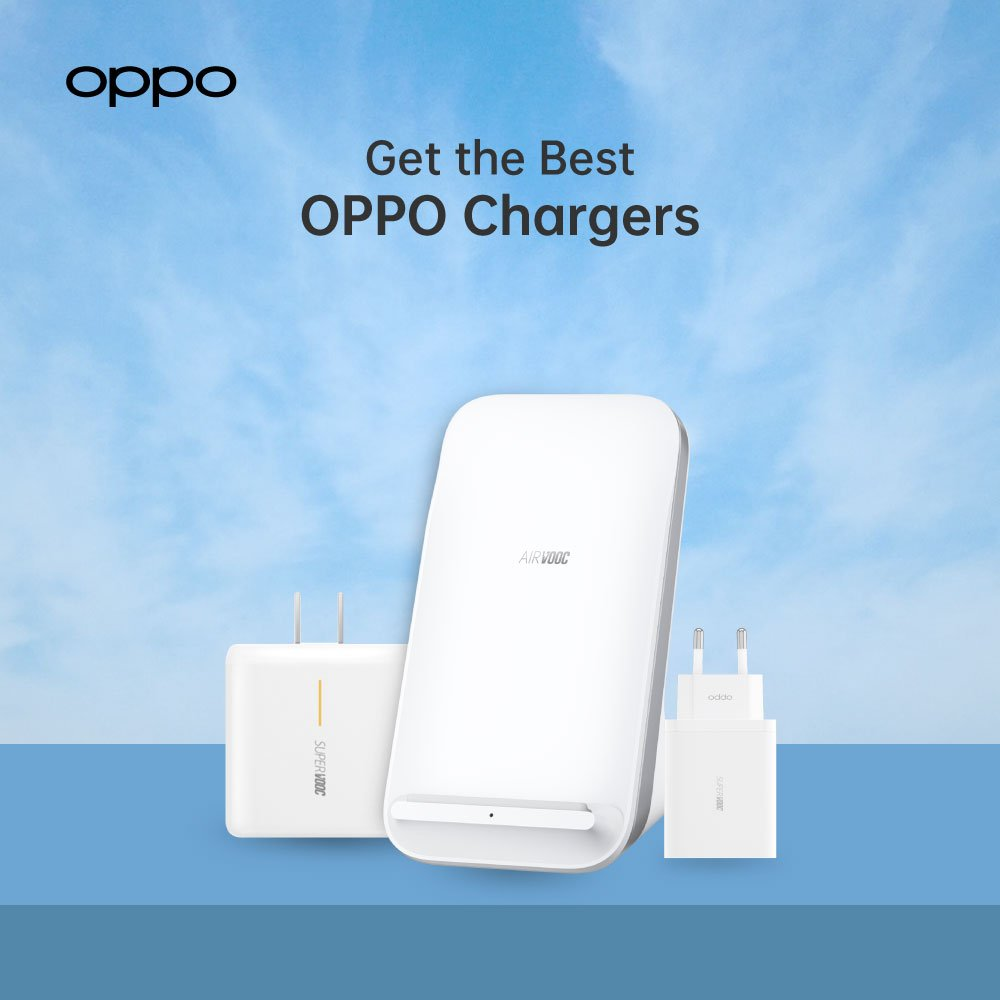 OPPO Best Phone Chargers