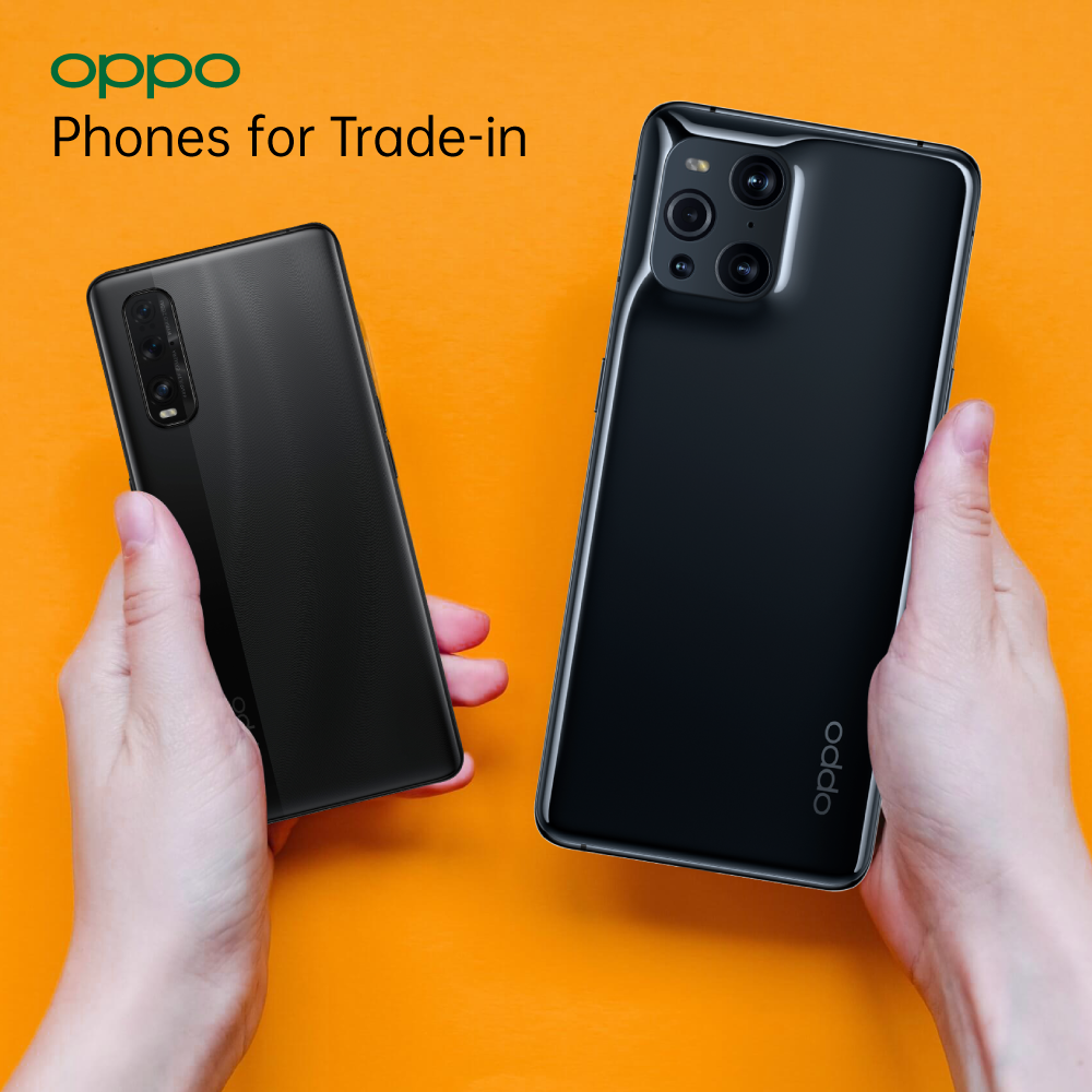 Trade-In Mobile Phones