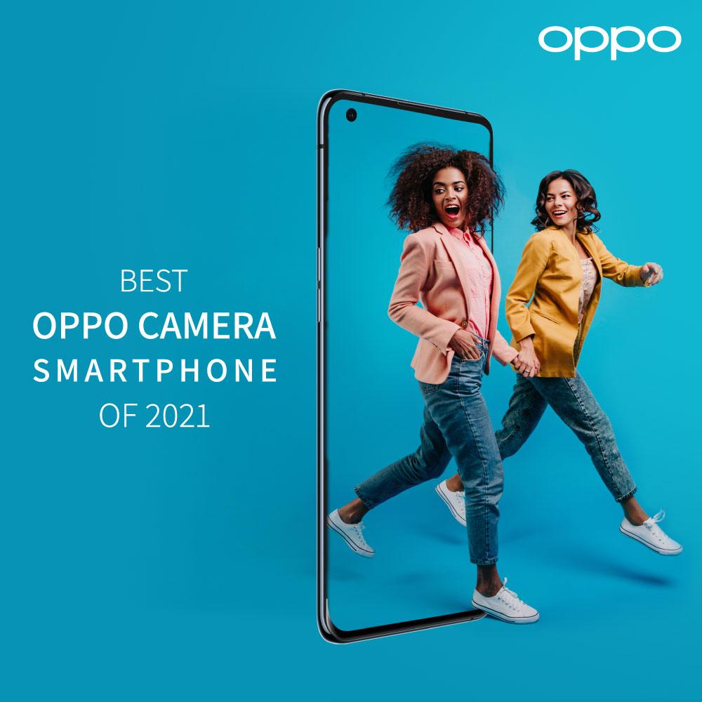 OPPO Best Camera Phones