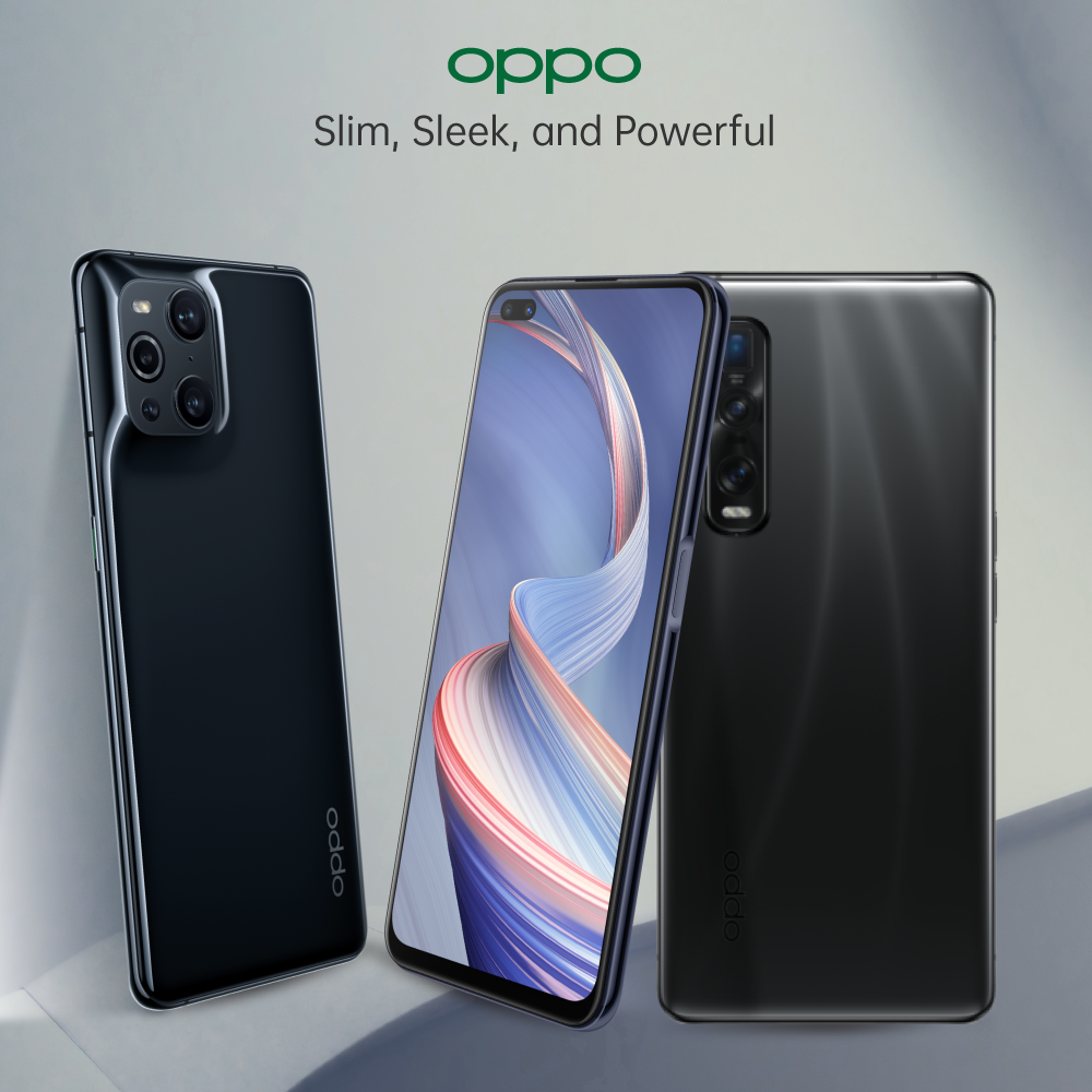 OPPO Best Compact Smartphones?