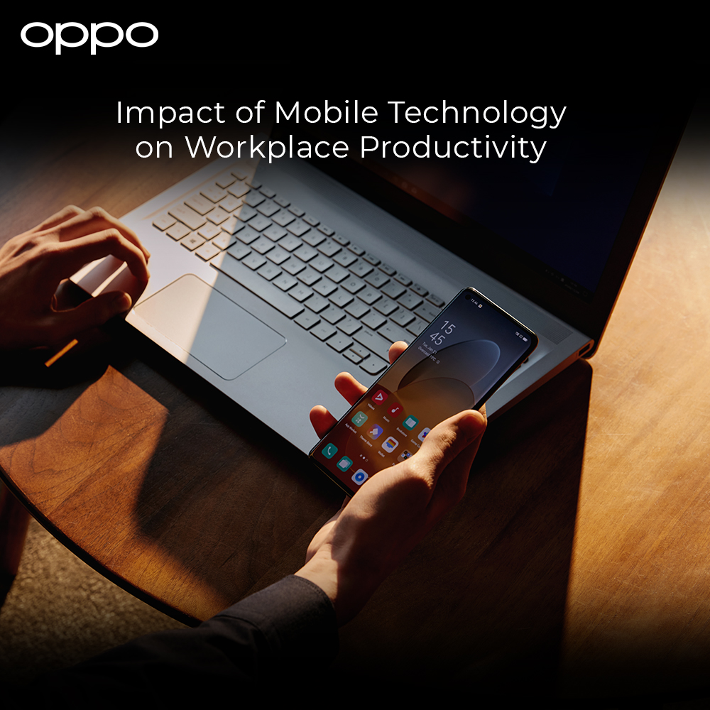 How Mobile Technology is Altering the Workplace?
