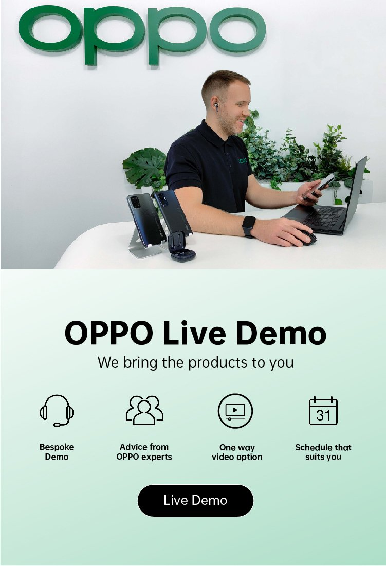 OPPO Live Support