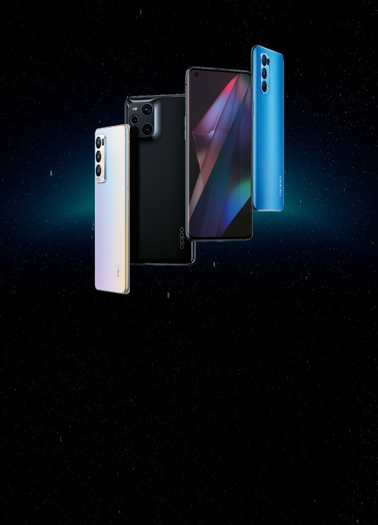Flagship Android Smartphones